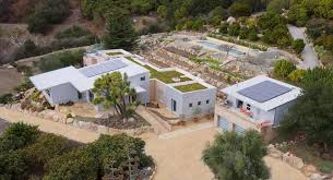 Home Decor Santa Barbara 5 Amazing Green Homes To Drool Over Coldwell Banker Blue Matter