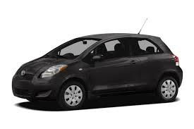 2010 toyota yaris value 2010 toyota yaris pictures
