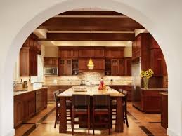 craftsman house decor craftsman style home interiors kitchen