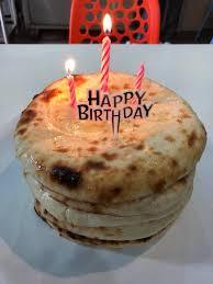 the birthday cake cheese naan birthday cake is here everydayonsales