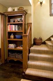 Traditional Staircase Ideas Home Design Beige Wall And Carpet For Stairs In Cool Traditional