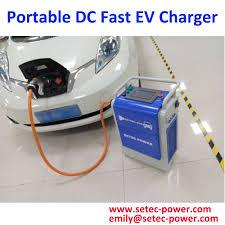 nissan leaf dc fast charge setec charging station setec charging station suppliers and