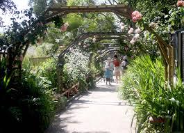 gardens paradise park