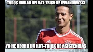 Lewandowski Memes - memes de chicharito hern磧ndez robert lewandowski y lo mejor de la
