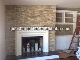 Decorative Fireplace by Slate Composite Honey Gold Wall Decorative Fireplace Buy Natural