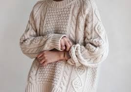 oversized chunky knit sweater oversized chunky cable knit sweater on the hunt