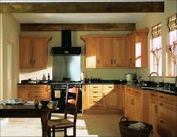 Stain Oak Cabinets Kitchen Painting Over Stained Cabinets Can You Paint Oak