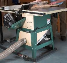 Best Contractor Table Saw by Capture Tablesaw Dust Woodworking Shop Woodworking And