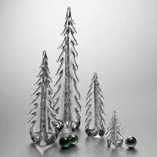 willow decor simon pearce evergreen trees and 3 grains