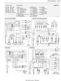 ford transit connect wiring diagram sesapro com