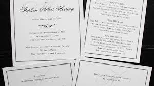 Formal Wedding Invitations Wording For Formal Wedding Invitations Choice Image Wedding And