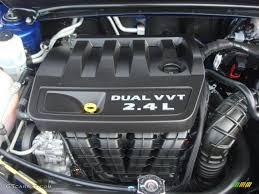 2012 dodge avenger 4 cylinder 2012 dodge avenger sxt 2 4 liter dohc 16 valve dual vvt 4 cylinder
