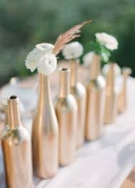 Handmade Centerpieces For Weddings by 165 Best Diy Wedding Centerpieces Images On Pinterest Diy
