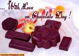 chocolate s day 110 best chocolate day greeting ideas
