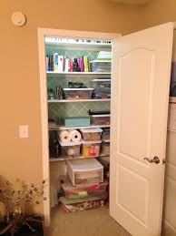 Craft Room Closet Organization - 97 best small closets images on pinterest closet ideas master