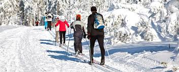 active holiday berchtesgaden cross country skiing