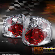 2001 ford f150 tail light assembly left car truck tail lights for ford f 150 ebay
