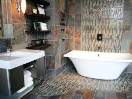 grey tile bathroom ideas grey slate tile bathroom amazing masculine bathroom ideas light grey