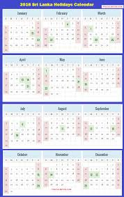 Sri Lanka Map Blank by January 2017 Calendar With Holidays Sri Lanka U2013 Printable Editable