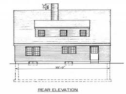 Salt Box House Plans Pictures Saltbox Floor Plan The Latest Architectural Digest