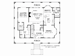 1 story floor plan 1 story floor plans with wrap around porch best of single story