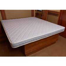 Rv Sofa Bed Mattress by Innerspace 5 5 Inch Rv Camper Reversible Mattress Innerspace