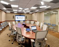 Conference Room Designs by Executive Conference Room Audiovisual Design Build Case Study