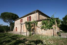 country house for sale in italy tuscany siena buonconvento