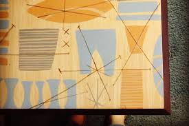 Midcentury Modern Wallpaper Mid Century Wallpaper Free Download