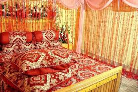 First Nite Room Decorations First Night Tales Do Couples In Arranged Marriages Get Intimate