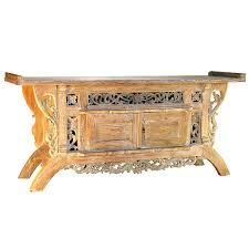 teak cabinets sideboards furniture manufacturer