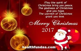 merry wishes 2017 greetings traditions health fundaa