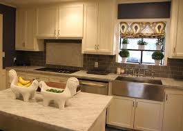 rectangular kitchen ideas cool rectangle kitchen renovations my home design journey