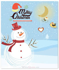 Merry Christmas Greetings Words 20 Cute Christmas Greeting Ecards