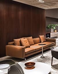 Minotti Home Design Products Sherman 93 By Minotti