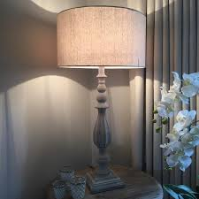 home decor source tall wooden table lamps 31235 astonbkk com