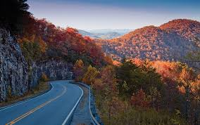 Georgia where to travel in november images How to experience the best of georgia 39 s beautiful fall colors jpg