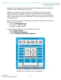 application security controllers a white paper on application centri u2026