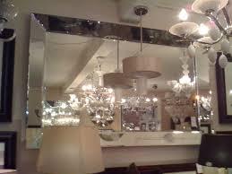 cheap home decor for sale modern frameless beveled mirror wall for bathroom â new home