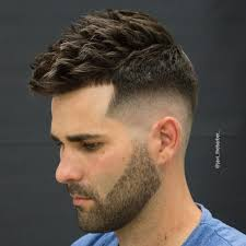 very short hairstyle for men along with mens hairstyles for summer