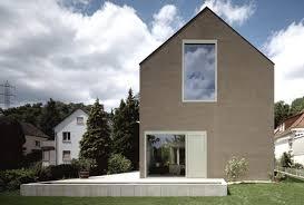 doppelhaus architektur doppelhaus in münchenstein steinmann und schmid basel
