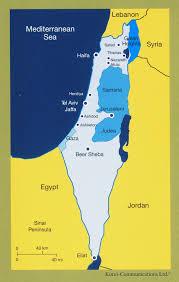 Judea Map Red Baron U0027s Blog Bethlehem