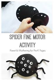 halloween spiders crafts 106 best spiders images on pinterest halloween activities