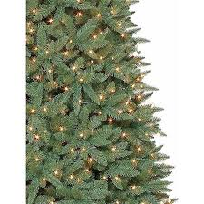 home depot fraser fir christmas tree black friday holiday time pre lit 12 u0027 williams pine artificial christmas tree