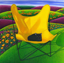 Memory Foam Butterfly Chair Furniture Butterfly Chair Replacement Cover Butterfly Folding