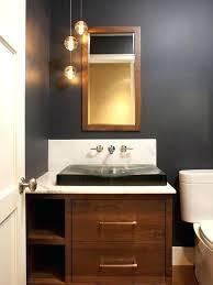 Bathroom Lights Mirror Large Bathroom Mirror With Lights Northlight Co