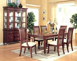 Cherry Dining Room Cherry Dining Room Sets Size Of Beautiful Solid Formal Cherry