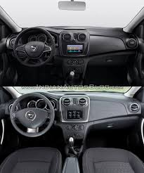 renault logan 2007 2017 dacia logan vs 2012 dacia logan old vs new