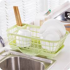 Kitchen Cabinet Plate Organizers Compare Prices On Kitchen Cabinet Storage Baskets Online Shopping
