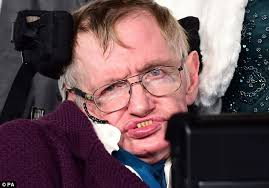 in the bad room with stephen stephen hawking s final warning to humanity daily mail online